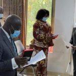 Eastern Region get Lands Commission board