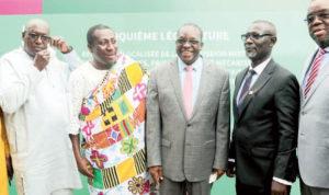 ECOWAS speaker lauds govt for ICT devt