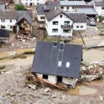 Dozens killed after floods in Germany and Belgium