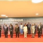 13 African heads of state call for economic recovery