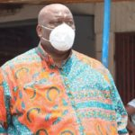 Minister orders the removal of Ayawaso Central health officer