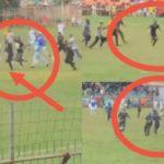 DOL board calls for the arrest and prosecution of hooligans in BA United vs RTU match