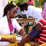 Hypertension tops Ashaiman OPD cases in 2020
