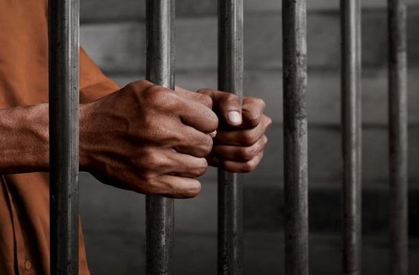 PHOTOS: Galamsey operator sentenced