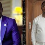 Jubilee House: Jefferson Sackey and Kofi Agyapong appointed Deputy Directors of Communication