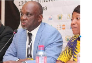 COVID-19: Ghanaians have not been educated enough – Fmr. GMA General Secretary