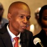 Haiti President assassinated at home as injured wife dies in hospital