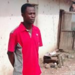 Man allegedly kills nephew over missing goats, fowls at Dofor Adidome