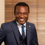 Parliament to debate Appointments Committee's report on Kissi Agyebeng