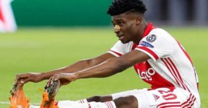 Kudus Mohammed left out of Ajax preseason training in Germany and Austria