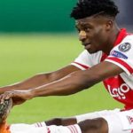 Mohammed Kudus opens up about his injury hell at Ajax last season