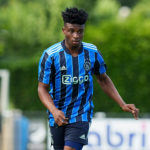 VIDEO: Kudus Mohammed scores in Ajax pre-season friendly against Quick 20