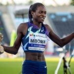 Namibian teens vow to fight Olympics testosterone ban