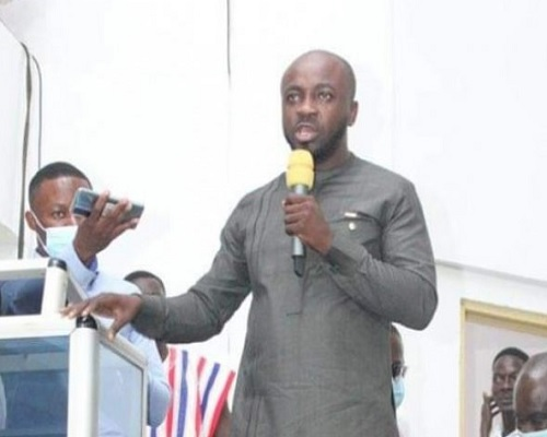 Support NPP to succeed - Sunyani Technical University Tescon told