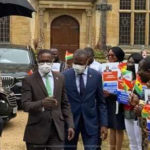 Ghanaians in UK hail Akufo-Addo's administration