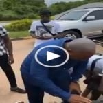 Okada accidents expose the shallow-mindedness and visionless state of Mahama
