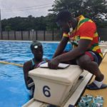 Swimming Coach Opare calls for investment in the Sport