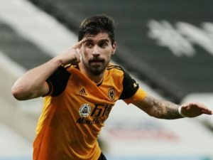 Man, Utd in advanced stage to sign Arsenal target Ruben Neves