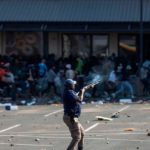 Six dead as pro-Jacob Zuma protests intensify in South Africa