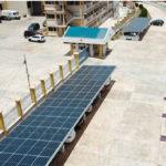 Redavia sets up biggest solar project for Amponsah-Efah Pharmaceuticals