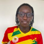 Swimmer Unilez Takyi advises Ghanaian youth to work hard if to get to the top
