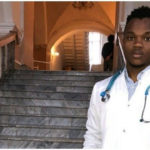 Nigerian medical student makes history at Russian university