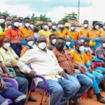 Awaso Bauxite Company Limited would not be shut down - Minister