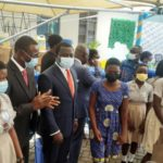GRA donates PPE's to 160 selected schools