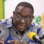 Saglemi Project: Stop the politicization if you don't have a good case - Buaben Asamoa to NDC