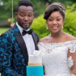 """""""It's sad, disheartening and unfortunate to see celebrity marriages hit the rock - Adjetey Anang"""