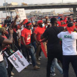 I joined #FixTheCountry demo because broke members can't pay tithe and offerings – Pastor