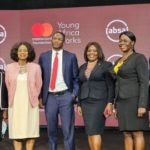 Absa Bank Ghana partners Mastercard Foundation to launch Absa Young Africa Works