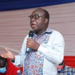 We're building a better Ghana irrespective of your 'ugly noises' - Freddie Blay to NDC