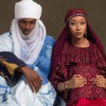 Buhari's son weds in lavish ceremony