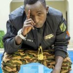 """""""I am the king of Ghanaian drill music"""" - Patapaa brags"""