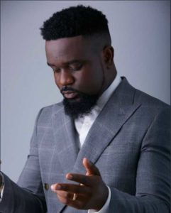 Sarkodie signs music distribution deal with Sony Music Publishing UK