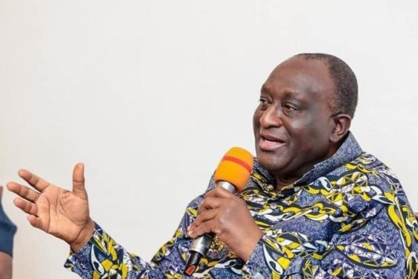 1D1F job creation project hits 150K beneficiaries as government mobilizes GHC2.69 billion for companies - Alan Kyerematen