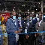 Napo woos investors to Ghana