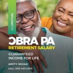 'Old Mutual' Ghana launches 'obra pa retirement salary' to provide lifetime guaranteed income for retirees