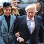 Boris Johnson expecting a second baby