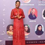 Absa Bank MD, Abena Osei-Poku honoured at 6th Ghana Women Of The Year Honours