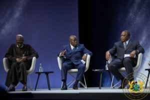 Ghana is widening access to education for all – Akufo-Addo