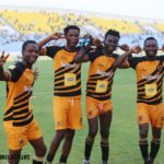 VIDEO: Watch highlights of AshGold's MTN FA Cup win over Berekum Chelsea