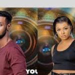 BBNaija S6: Yousef opens up on why he kissed Liquorose