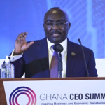 Revealed: Bawumia's 2010 published book details his vision for economic transformation using digitization