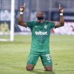 Bernard Tekpetey, Elvis Manu score for Ludogorets in comeback win over Levski Sofia