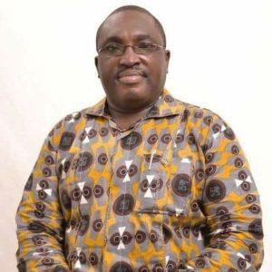 Veteran broadcaster Charles Sam dead