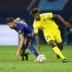 Edmund Addo gears up for Sherif Tiraspol's first Champions league game against Shaktar Donetsk