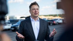'I don't want to be CEO of anuything' – Elon Musk
