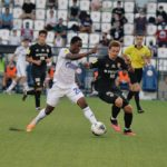 Joel Fameye scores again for FC Orenburg